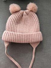 Zara Baby Girls Hat One Size