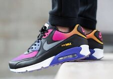 Nike Air Max 90 SD Sunset Pack Uk Size 8.5 724763-005 Brand New