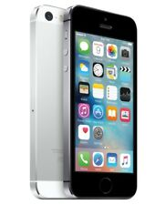 iPhone 5s 16GB - Space Gray (Pre-Pay TracFone) - White Box Version + Phone Case