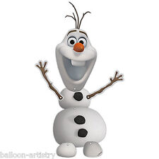 55cm Disney's Frozen Classic Children's Party OLAF Snowman Hanging Decoration