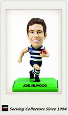 *2009 Select AFL STARS COLOR FIGURINE NO.19 Joel Selwood (Geelong)