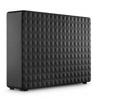 Seagate Desktop Expansion 4tb externamente 7200rpm