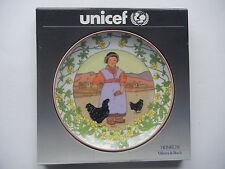Heinrich Villeroy & Boch UNICEF Kinder der Welt Nr. 2 Tibet mit OVP (Nr. 2-2-2)
