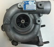 KKK 30-21400-1 , K26 Turbocharger , 53269706090