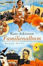 Familienalbum von Atkinson, Kate | Buch | Zustand sehr gut