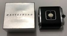 Hasselblad A12 Chrome film back 94% condition in box fully working