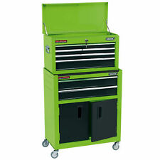 Draper 6 Drawer Combined Roller Cabinet and Tool Chest 19566