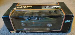 Maisto Jaguar Xj220 1992 Special Edition 1:18