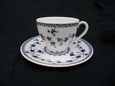 Royal Doulton YORKTOWN. Coffee cup and Saucer. Demitasse.