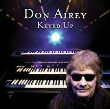 Don Airey - Keyed Up (NEW CD)