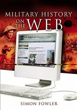 A Guide to Military History on the Internet-ExLibrary