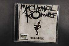 My Chemical Romance – The Black Parade (C419)