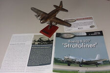 Atlas Silver Classics Flugzeug Boeing B-307 Stratoliner Erstflug 1938 71