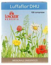 LOACKER LUFFAFLOR EFFICACE CONTRO ALLERGIE RESPIRATORIE 100 COMPRESSE