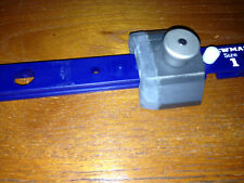 LEWMAR Plunger Stop 29905112 Size1 Racing stop   Fits Size 1 Ocean track