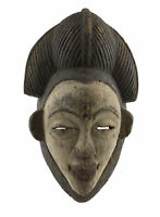 1295 Masque Igbo-art africain-Nigeria