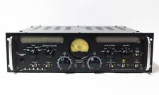 Groove Tubes Vipre Variable Impedance All-Tube Microphone Preamp Rack