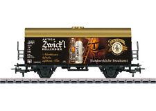 """Märklin 44212 Bierwagen """"Aktien-Zwickl"""" #NEU in OVP#"""