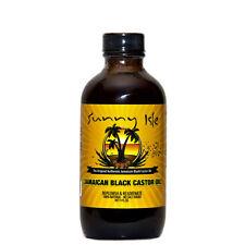Sunny Isle Jamaican Black Castor Oil ORIGINAL 118ml