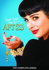 Don't Trust the B in Apt 23: Complete Series - Region Free DVD - Sealed