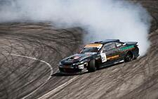 Nissan Silvia s15 drift Japanese JDM car poster print picture A3 SIZE
