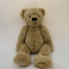 Ganz The Heritage Collection Teddy Bear Plush Stuffed Animal Movable Limbs