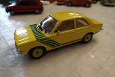 Used 1/43 Minichamps Opel Kadett C Coupe Street racer