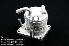 New Upgraded CVT Transmission Oil Cooler for Nissan CVT 21606-1XF0A 4 Port