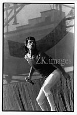MICK JAGGER Rolling Stones American Tour Concert 1981