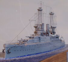 1/350 #4145 USS Michigan BB-27 Battleship  Complete Resin & PE Brass Model Kit