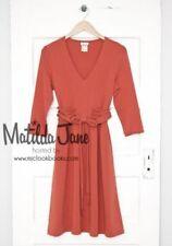 Womens Matilda Secret Fields Changing Leaves Kimono Dress Size XL X Large NWT