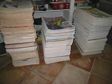 CHARLIE HEBDO INTEGRALE COLLECTION COMPLETE  1970-2016.  1855 Magazines 1177