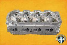 Ford Focus SOHC 2.0L Cylinder Head CAST# YS4E VALVES & SPRINGS ONLY 2000-2004