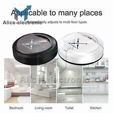 Navigated Rechargeable Smart Robot Vacuum Cleaner Auto Sweeper Edge Clean B2AE