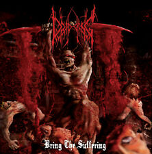 DRIPPING CD Brutal DEATH METAL Suffocation Waking the Cadaver Devourment Pyrexia