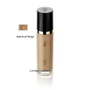 ORIFLAME GIORDANI GOLD LONG WEAR MINERAL FOUNDATION SPF15 full coverage