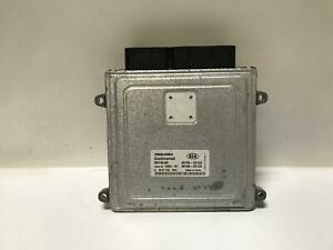 2011 KIA SORENTO ENGINE BRAIN BOX CHECK ID! #39133-2G120