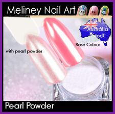 Pearl Powder Nail Art Decoration Shimmer Iridescent Fairy Dust Shiny Mermaid