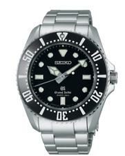 Brand New in UK Grand Seiko SBGX117 High Accuracy 9F61 Quartz 200m Divers Watch