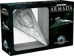 Star Wars: Armada - Imperial-Class Star Destroyer Expansion Pack Opened/Used