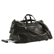 Piquadro Modus Black Wheel-on travel/duffel bag BV1110MO/N