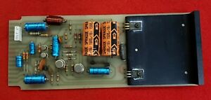 Quad Eight Electronics CA 40 Mic Pre Card, Free Shipping