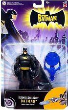 The Batman Animated Action Figure Ultimate Defender Batman