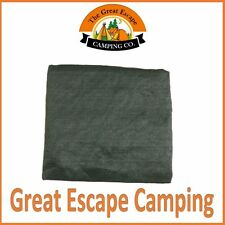 OZtrail Ultramesh Tarp 10x10 Outdoor Shield & Camping Shade Cloth