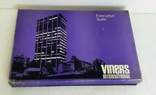 More details for viners international executive suite 44 piece canteen set