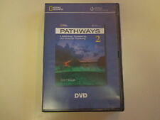 Pathways 2 – Listening, Speaking and Critical Thinking DVD ONLY