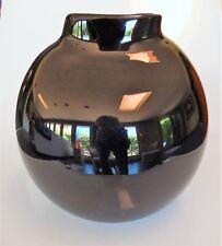Christian Tortu Ceramic Vase French Modernist Signed