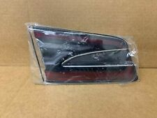 12-19 Tesla Model S Trunk Inner Tail Light Lamp LH Left Driver OEM NEW