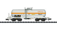 Trix Spur N 15706 pcc VI Chemiekesselwagen NEU/OVP