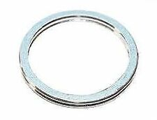 40 x 32.5 x 5 mm Exhaust Gasket Alloy Fibre Non-Asbestos New